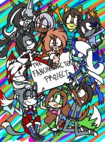 The Fancharacter Project by SonicForceD