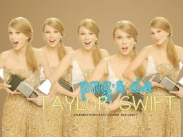 Png's de Taylor Swift by ValenEditions11