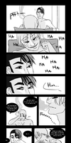 Manscaping - pg 2 by PidgeonToe