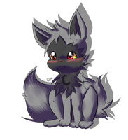 Chase the Poochyena by RipSpawn