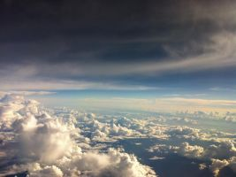 up in the air 3 by chaitshroff