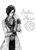 Sebastian Michaelis: Request by Frustrati0n