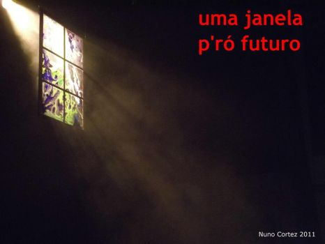 Merry Christmas 2011 - A window to the future by nuresico