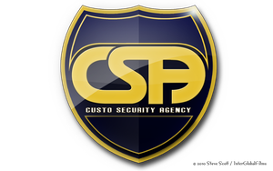 CSA - Custo Security Agency by InterGlobalFilms