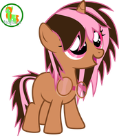 Filly Rose Gears by asdflove