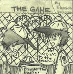 The Game by YUMI-Vs-Gorillaz