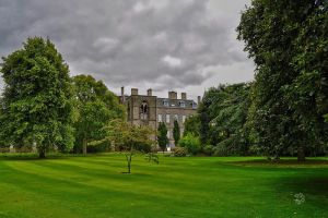 The Palace of Holyroodhouse by XanaduPhotography