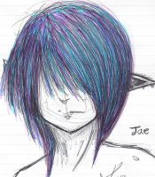 Jae Doleviel by Tobi-The-Great