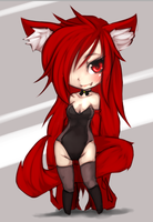 Chibi sample by Rush--it