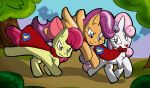 impending disaster by TheBurningDonut