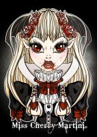My Little Vampiress by Miss-Cherry-Martini