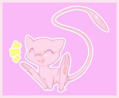 Happy Mew by espie