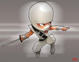 storm shadow by lazeedog