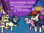 Nightmare Night by ThisGoose