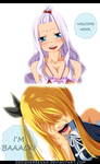 Fairy tail 437 - Welcome Home! by DesignerRenan