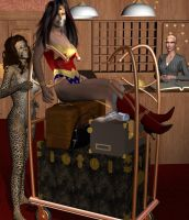 Hotel High Jinks by Tuffers-Art