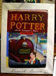 Harry Potter and the Philosopher's Stone by HannahBrown310