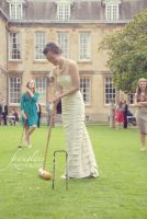 Wedding croquet by lucky-april