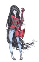 Marceline by demik109