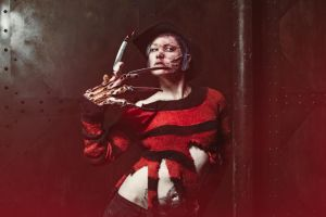 Freddy by AnnetVoronaya