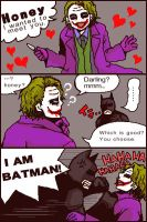 TDK:B and J by spidergarden666