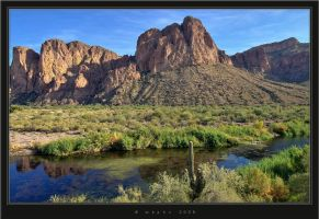 Salt River II by HogRider