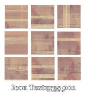 Icon Textures 001 by AlenaJay