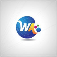 wagaming logo by waseemarshad