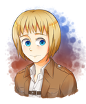Armin by aster-lili