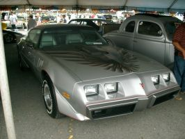 1979 Pontiac Trans Am by Mister-Lou