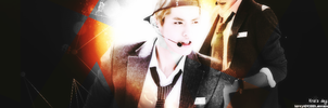 {Cover #21} Kris (EXO) by larry1042001