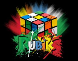 Rubiks Design by BookWizard
