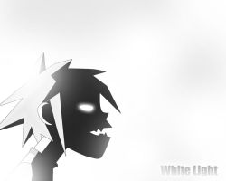 White Light by Buxtheone