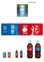 Alsi Cola by Mr-Graphic