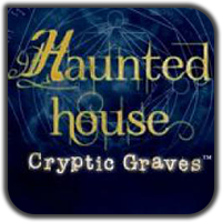 Haunted House: Cryptic Graves by PirateMartin