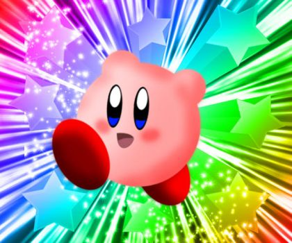 It's Kirby by Phoenix-Fighter