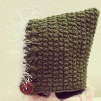 Pixie Hat by LoveandaCupcake