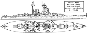 Conventional Nelson Class Variant by Tzoli