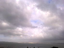 The Clouds and Me  - The River Tejo 2012-55 by Kay-March
