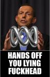Abbott vs the ABC by ryanthescooterguy