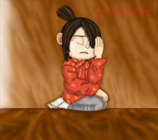 Kubo And The Two Strings Contest Entry by KatieGirlsForever