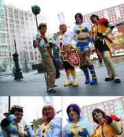Otakuthon 09- We are ... by T3hb33