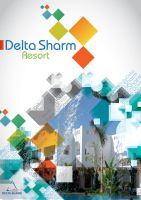 poster of delta sharm by ReemElhwtk