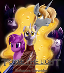 To See The Light by archonix