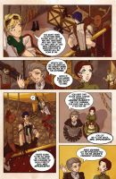 CoG - Issue1 - p17 by MaraAum