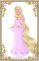 Disney Heronine: Air Element Goddess by moonprincess22
