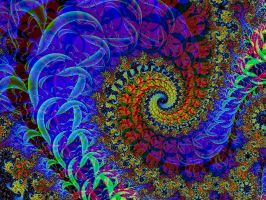 Spiral mania I by cristy120377