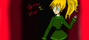 w.g number 2 by lina-lolo