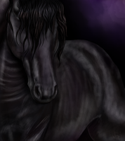 Prince of the darkness by Sinaas