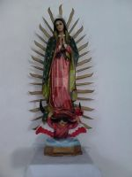 Virgen de Guadalupe 51 by GabyCoutino